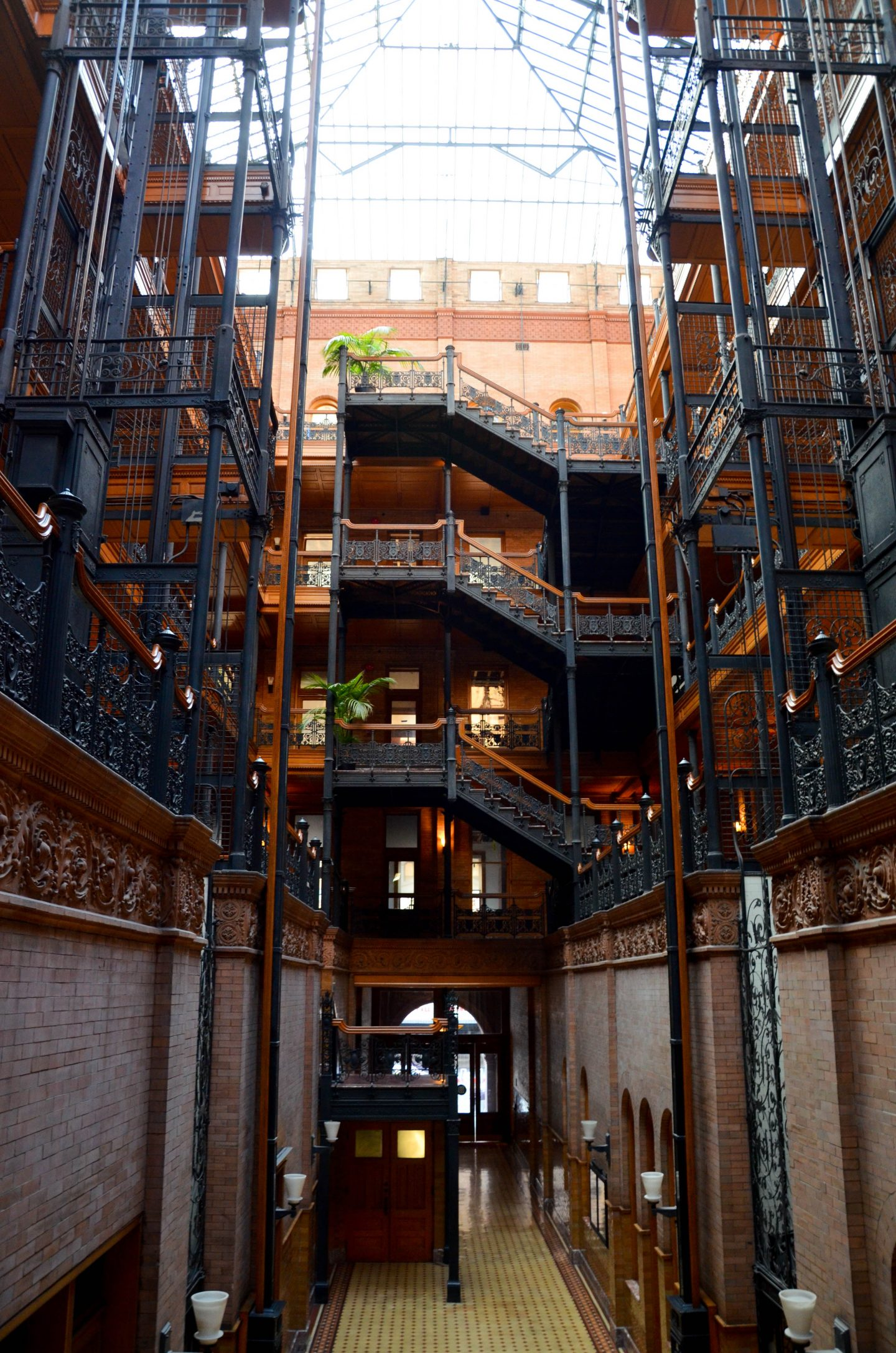 Bradbury Building 3
