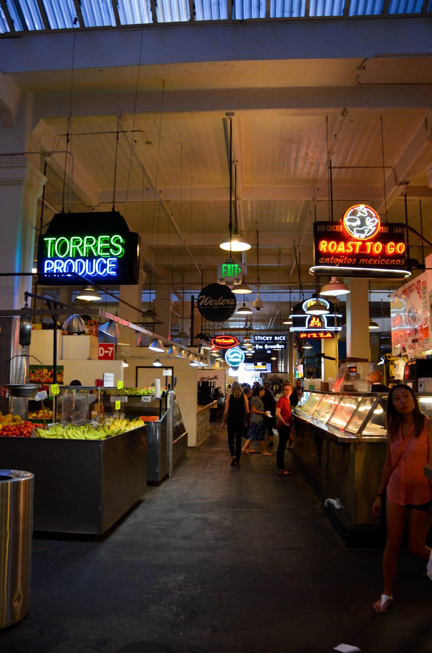 Grand Central Market 2