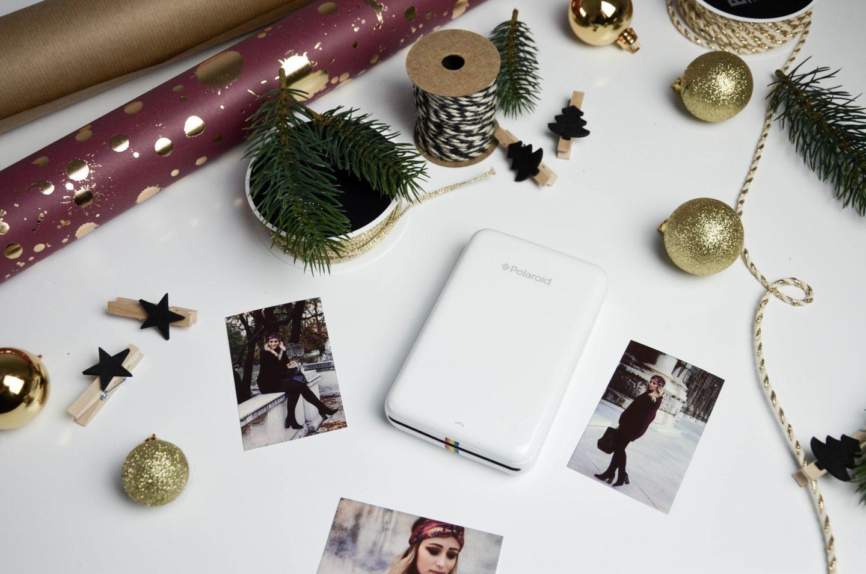 Polaroid Drucker